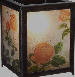Rose Blooms full size warmer